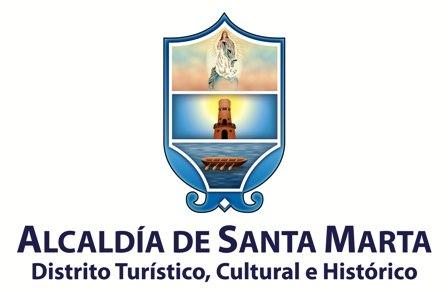 Escudo Alcaldia de Santa Marta Alcaldía de Santa Marta